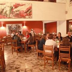 Photo taken at DiVino Restaurante by diVino R. on 1/23/2012