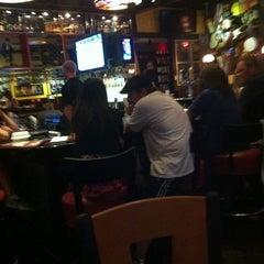 Photo taken at TGI Fridays by Cassandra T. on 8/21/2011
