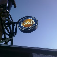 Photo taken at Dave & Buster's by robert b. on 6/28/2011