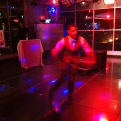 Photo taken at Solas Lounge & Rooftop Bar by Angela H. on 5/24/2012