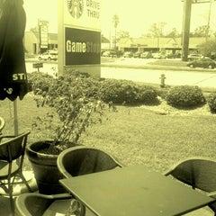 Photo taken at Starbucks by Marion C. on 9/8/2012