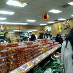 Photo taken at Trader Joe's by Jennifer B. on 10/23/2011