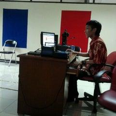 Photo taken at Kantor Lurah Cipete Utara by Mukti A. on 9/30/2011