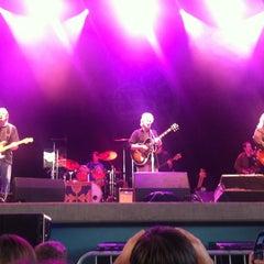 Photo taken at PNC Pavilion by Whitney O. on 7/31/2012