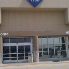 Photo taken at Sam's Club by Tony D. on 7/7/2012