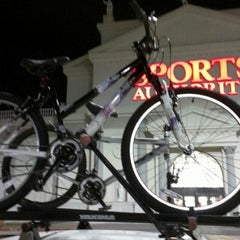 Photo taken at Sports Authority by N. Evette M. on 6/21/2012