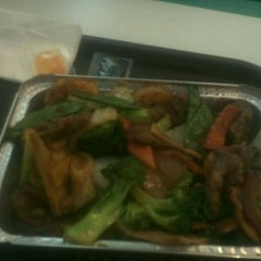 Photo taken at Dynasty Chinese Restaurant by I'm Mr blunt I don't need ur validation L. on 3/3/2012