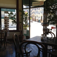 Photo taken at Caffe Sapore by Janel D. on 7/5/2012