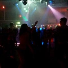 Photo taken at Naktsklubs Bermuds by Raivis M. on 7/22/2012
