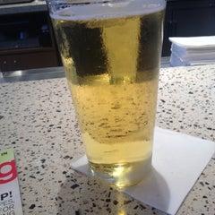 Photo taken at Sam Adams Bar by Beth W. on 5/27/2012