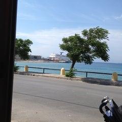 Photo taken at Locanda - Demenagas by Mikaela ✨. on 6/23/2012