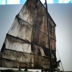 Photo taken at Rena Bransten Gallery by Steven B. on 5/15/2012