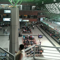 Photo taken at Terminal de Transportes del Norte by Juan R. on 7/31/2012