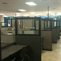 Photo taken at Texas Department of Public Safety by Kristi L. on 3/30/2012