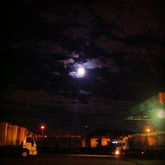 Photo taken at Costeira Transportes by Hugo S. on 8/13/2012