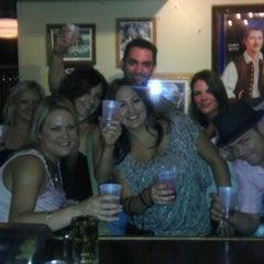 Photo taken at Lancer Lounge by Marni V. on 7/21/2012