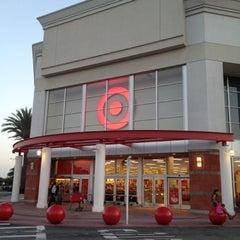 Photo taken at Target by David A. on 8/5/2012