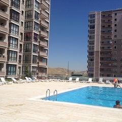 8/25/2012 tarihinde Ersan Y.ziyaretçi tarafından Türkkonut'de çekilen fotoğraf