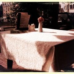 Photo taken at Ресторанчикъ by Julietta on 8/3/2012