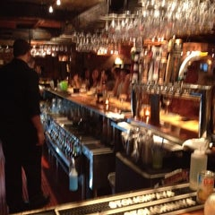 Photo taken at Boca Bistro by David W. on 8/22/2012