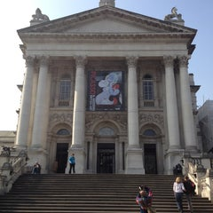 Photo taken at Tate Britain by Diego S. on 3/30/2012