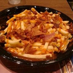 Photo taken at Burger King by Felipe M. on 5/25/2012