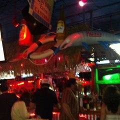 Photo taken at Cabo Cantina by Brandon L. on 6/28/2012