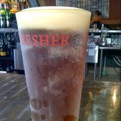 Photo taken at RAM Restaurant & Brewery by Jason F. on 8/25/2012