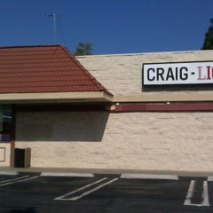 Photo taken at Craig-Liquor by Christopher N. on 8/23/2012