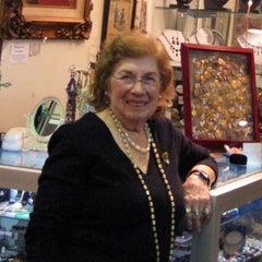 Photo taken at Showplace Antique + Design Center by Walter White on 2/26/2012