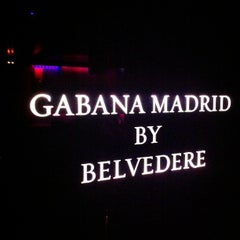 Photo taken at Gabana 1800 by André L. on 6/30/2012