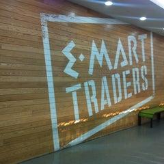 Photo taken at 이마트 트레이더스 (E-mart Traders) by Sun K. on 2/20/2012