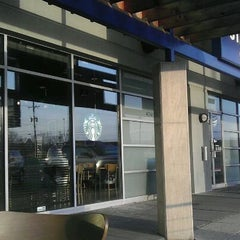 Photo taken at Starbucks by Brandon A. on 3/16/2012