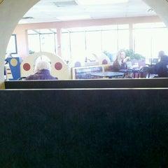 Photo taken at Burger King® by brad f. on 3/10/2012