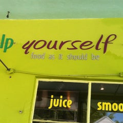 Photo taken at Help Yourself by Emmanuelle P. on 7/22/2013