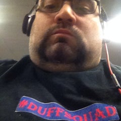 Photo taken at 24 Hour Fitness by Patrick S. on 5/8/2014