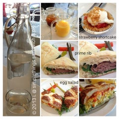 Photo taken at Simplethings Sandwich & Pie Shop by 💕i /@yumyum.in.the.tumtum on 2/14/2013