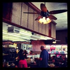 Photo taken at Pinecrest Diner by Stefan on 6/16/2013
