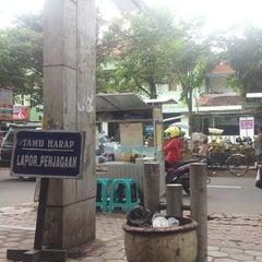 Photo taken at Institut Ilmu Kesehatan - IIK Bhakti Wiyata Kediri by mje n. on 12/31/2013