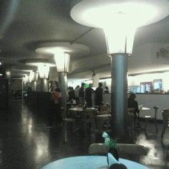 Photo taken at Usiminas Belas Artes by Daniela R. on 10/13/2012