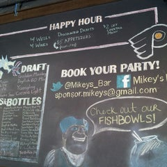 Photo taken at Mikey's American Grill & Sports Bar by Allen J. on 5/30/2013