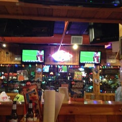 Photo taken at Hooters by Sam P. on 10/28/2012