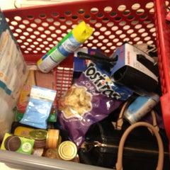 Photo taken at Target by Gwen H. on 8/19/2013