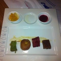 11/30/2012 tarihinde Taylanziyaretçi tarafından Ala Restaurant ve Spor Tesisi'de çekilen fotoğraf