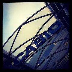 Photo taken at Casio by bo j. on 11/19/2012