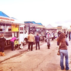 Photo taken at OC Great Park Farmers Market by Luigi G. on 12/30/2012