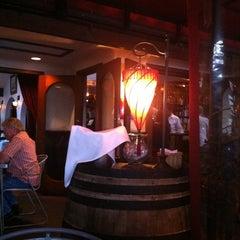 Photo taken at Restaurante Costa Brava by Jenny L. on 10/7/2012