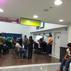 Photo taken at Movistar CDS by Rx on 2/19/2013