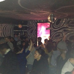 Photo taken at Beauty Bar by Jo' Wanico E. on 12/23/2012