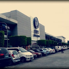 Photo taken at SM City Sta. Rosa by Jun on 3/3/2013